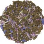 Иван-чай Ветлужский цветами иван-чая