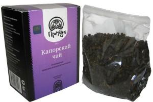 Иван-чай Капорский ферментированный в упаковке