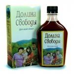 Алтайский бальзам Долина Свободы - для всей семьи