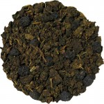 Иван-чай Ветлужский с черноплодной рябиной